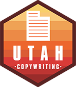 Utah Copywriting Logo